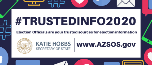 County Officials Page TrustedInfo2020 Web slide