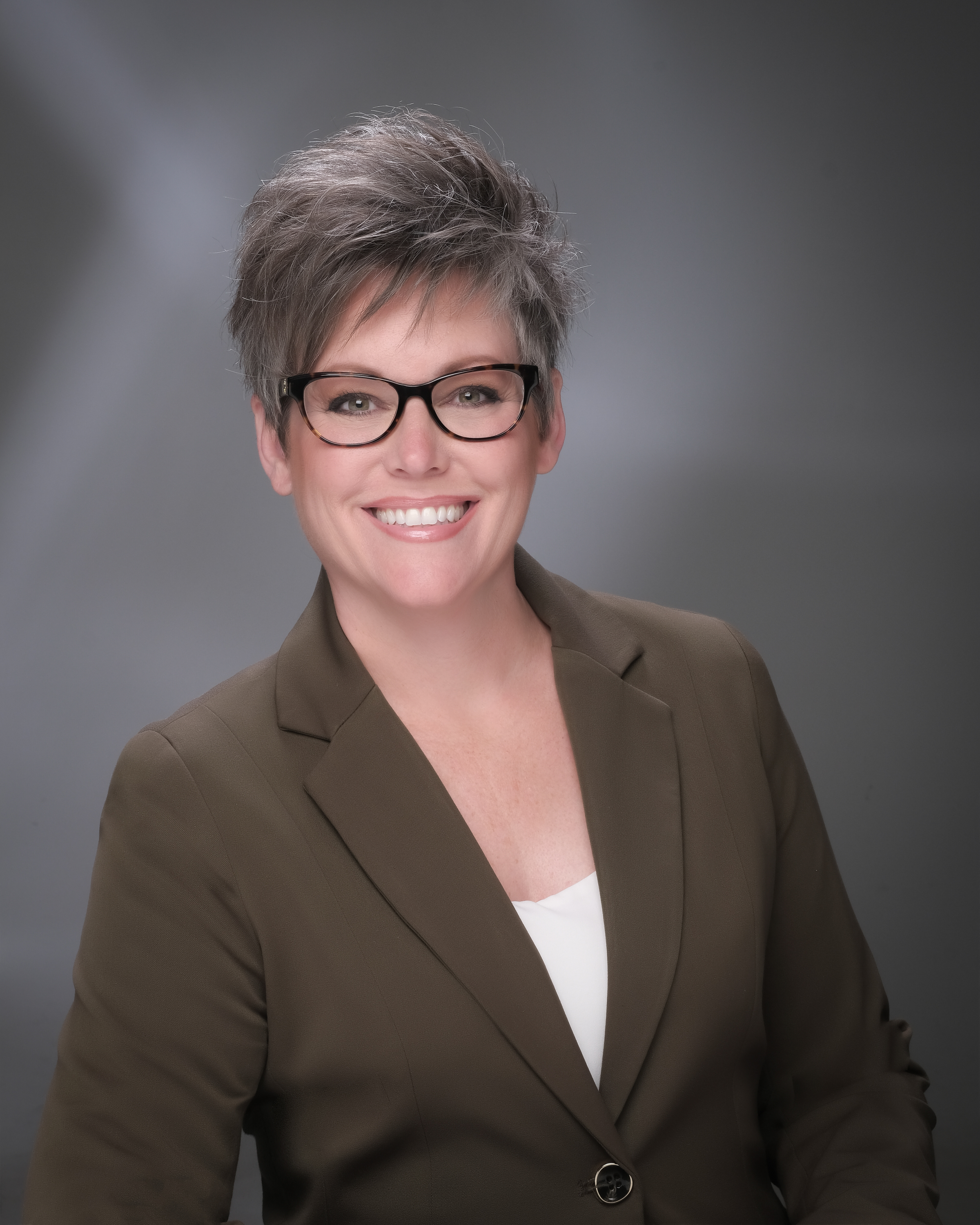 Official Photograph of Arizona Secretary of State Katie Hobbs