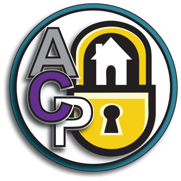 Address Confidentiality Program Logo