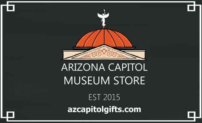 capitol musem Store